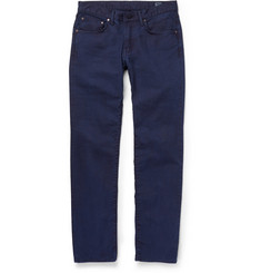Blue Blue Japan Stretch Cotton-Twill Jeans