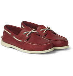 Sperry Top-Sider - Authentic Original Suede Boat Shoes