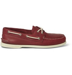 Sperry Top-Sider Authentic Original Suede Boat Shoes