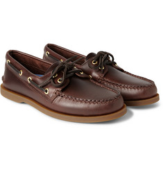 Sperry Top-Sider - Authentic Original Two-Eye Leather Boat Shoes