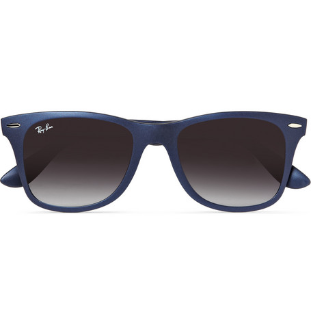 Ray-Ban Wayfarer Liteforce Acetate Sunglasses