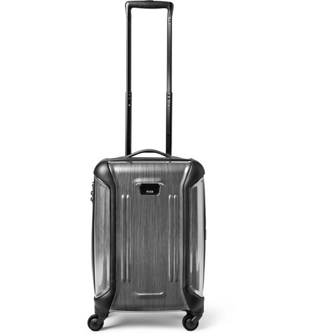Tumi Vapor Hardside International Carry-On Case