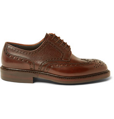 Richard James Full-Grain Leather Brogues