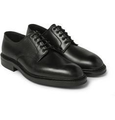 Richard James Full-Grain Leather Derby Shoes