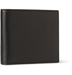 Richard James Ombré-Lined Leather Billfold Wallet