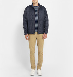 Aether Shelter Quilted Jacket