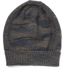 Missoni Wool Beanie Hat