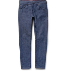 Raleigh Denim Martin Rope-Dyed Dry-Denim Jeans