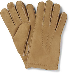 Dents Suede Gloves