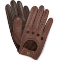Dents - Leather Driving Gloves