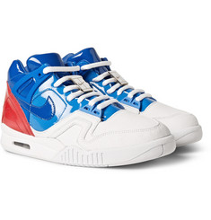 Nike Tier Zero Court Air Tech Challenge II High Top Sneakers