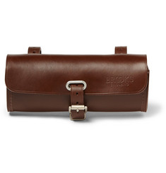 Brooks England Challenge Leather Tool Bag