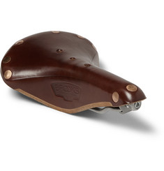 Brooks England B17 Leather and Titanium Saddle