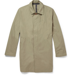 Private White V.C. Cotton Raincoat