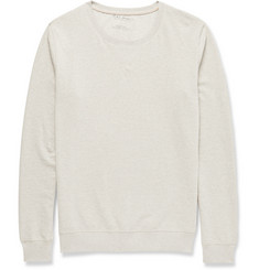 Nudie Jeans - Fairtrade Organic Cotton-Jersey Sweatshirt