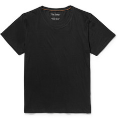 Nudie Jeans Fairtrade Organic Cotton-Jersey Crew Neck T-Shirt