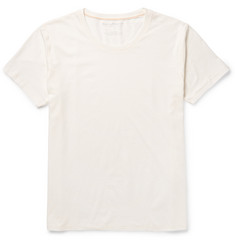 Nudie Jeans - Fairtrade Organic Cotton-Jersey T-shirt
