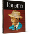 Assouline - Panama: Legendary Hats by Martine Buchet, Hardcover Book