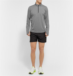 Nike Element Dri-FIT Half-Zip Running Jersey