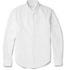 Band of Outsiders Slim-Fit Cotton-Oxford Shirt