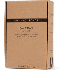 Dr. Jackson's Natural Products 01 Skin Day Cream 50ml
