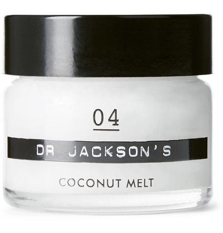 Dr. Jackson's Natural Products 04 Organic Coconut Melt 15ml