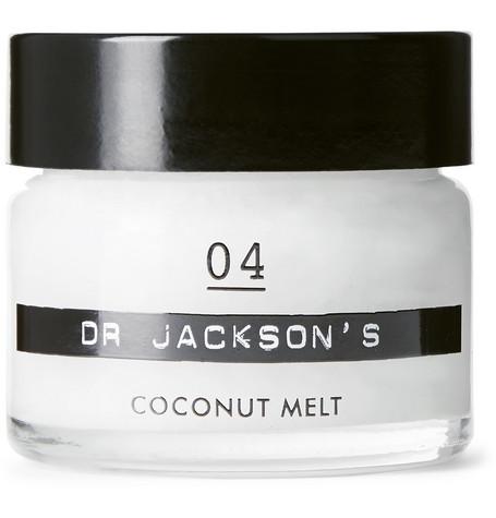 DR. JACKSON'S 04 Organic Coconut Melt, 15Ml - Black - One Siz