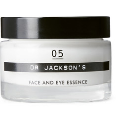 Dr. Jackson's 05 Face and Eye Essence, 50ml
