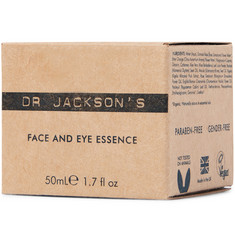 Dr. Jackson's Natural Products 05 Face and Eye Essence 50ml