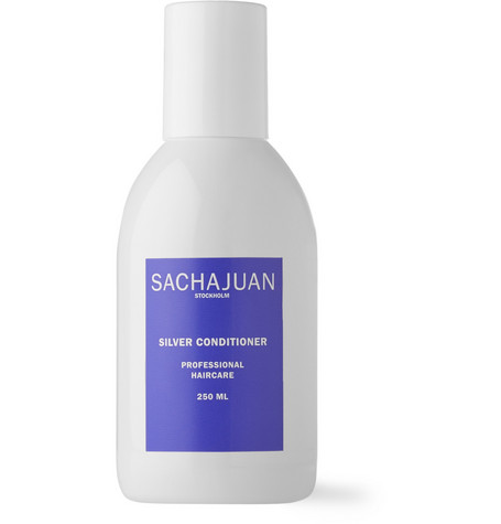 SACHAJUAN Silver Conditioner 250ml