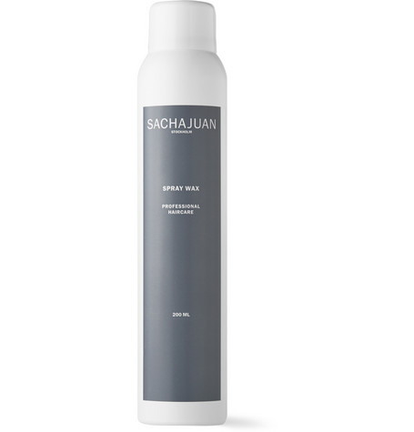 SACHAJUAN Spray Wax 200ml