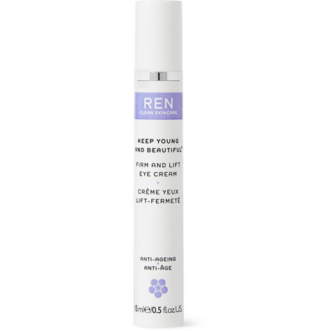 Ren Skincare Firm and Lift Eye Cream 15ml