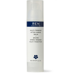 Ren Skincare Multi-Tasking After Shave Balm, 50ml
