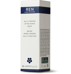 Ren Skincare Multi-Tasking After Shave Balm 50ml
