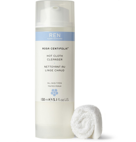 Ren Skincare Rosa Centifolia Hot Cloth Cleanser 150ml