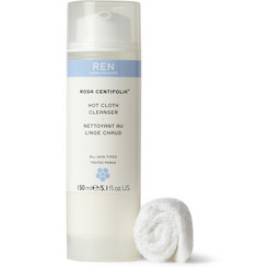 Ren Skincare - Rosa Centifolia Hot Cloth Cleanser, 150ml
