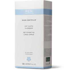 Ren Skincare Rosa Centifolia Hot Cloth Cleanser, 150ml