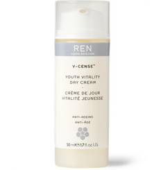 Ren Skincare Youth Vitality Day Cream, 50ml