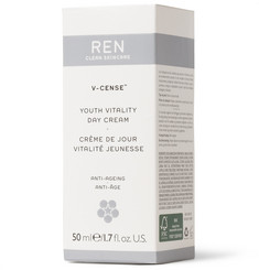 Ren Skincare Youth Vitality Day Cream 50ml