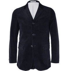 Beams Plus Slim-Fit Corduroy Suit Jacket