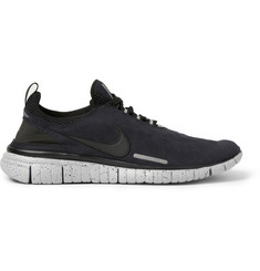 Nike Tier Zero Free OG SP Panelled Sneakers