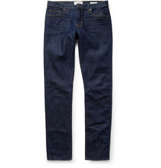 Frame Denim L'Homme Cotswolds Slim-Fit Jeans