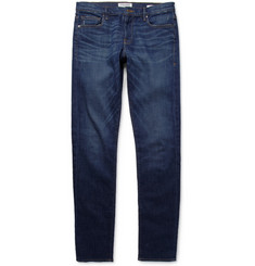 Frame Denim L'Homme Niagra Slim-Fit Jeans