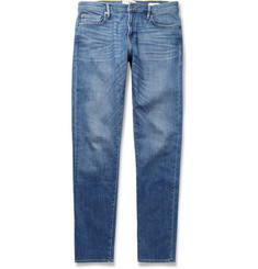 Frame Denim L'Homme Chesil Slim-Fit Jeans