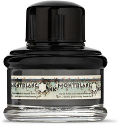 Montblanc Meisterstück 90 Years Ink Bottle