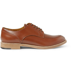 Junya Watanabe Leather Derby Shoes