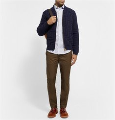 Gant Rugger Striped Cotton Oxford Shirt