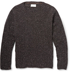 Nudie Jeans Wool-Blend Sweater