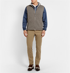 Peter Millar Geneva Shell Golf Windbreaker