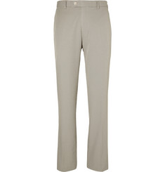 Peter Millar Houndstooth Jersey Golf Trousers